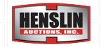 Henslin Auctions, LLC