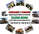 HERMANOS RESINA, C.B.