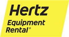 Hertz Equipment Rental - Rochefort