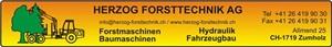 Herzog Forsttechnik AG