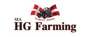 HG FARMING SIA