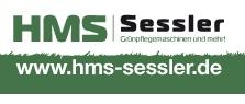 HMS Sessler Grünpflegemaschinen und mehr!