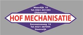 Hof Mechanisatie b.v.