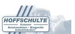 Hoffschulte Kassens Wilhelm Hoffschulte Baumaschinen-Baugeräte Nachf. Kassens & Co. KG