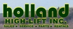Holland High-Lift Inc.