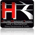 Holland Middle East Trading.
