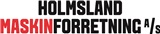 Holmsland Maskinforretning A/S