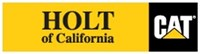 Holt of California