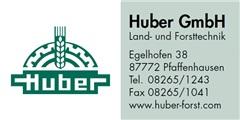 Huber GmbH Forsttechnik
