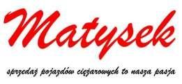IMPERIUM TRUCK MATYSEK S.C. Jakub Matysek, Mateusz Matysek
