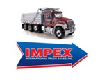 Impex Int'l Truck Sales Inc