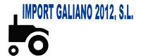 IMPORT GALIANO, S.C.P.