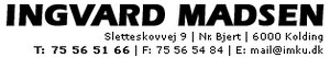 Ingvard Madsen