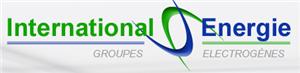 INTERNATIONAL ENERGIE