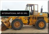 INTERNATIONAL IMP-EX SRL