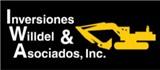Inversiones Willdel & Asociados, Inc.
