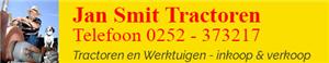 Jan Smit Tractoren en Werktuigen