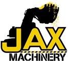 Jax Machinery Trading LLC