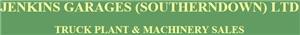 Jenkins Garages (Southerndown) Ltd