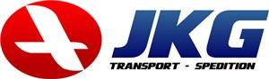 JKG Transport-Spedition s.c. Jan Grzegorowski, Agnieszka Grzegorowska