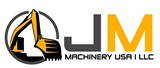 JM Machinery USA I