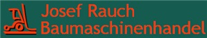 Josef Rauch Baumaschinenhandel
