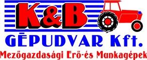 K & B Gépudvar Kft.