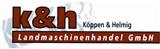 k&h Landmaschinenhandel GmbH