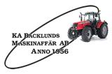 KA Backlunds Maskinaffär