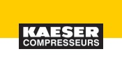 KAESER COMPRESSEURS
