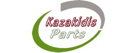 KAZAKIDIS Parts