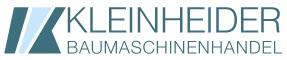 Kleinheider Baumaschinenhandel GmbH