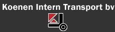 Koenen Intern Transport