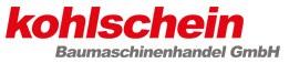 Kohlschein Baumaschinenhandel GmbH