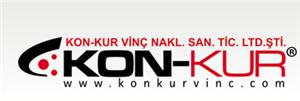 Kon-Kur Vinç İşl. San. Tic. Ltd. Şti.