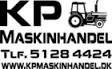 KP Maskinhandel A/S