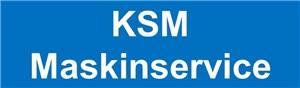 KSM Maskinservice ApS