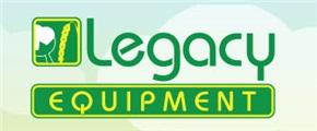 Legacy Equipment- New Madrid, MO