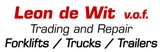 Leon de Wit Trucks & Trailers