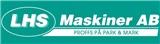 LHS Maskiner AB