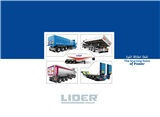 Lider Trailer LTD company