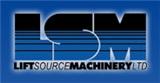 Lift Source Machinery, Ltd.