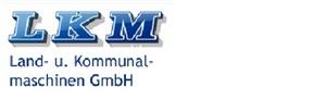 LKM Land- und Kommunalmaschinen GmbH