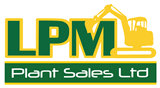 LPM Plant Hire & Sales Ltd