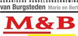 M&B van Burgsteden