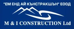 M&I Construction LTD