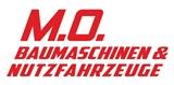 M.O. Baumaschinen & Nutzfahrzeuge GmbH & Co. KG