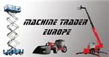 MACHINE TRADER EUROPE OÜ