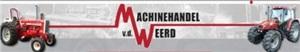 Machinehandel v.d. Weerd