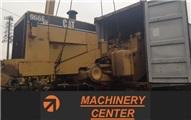 MACHINERY CENTER LLC